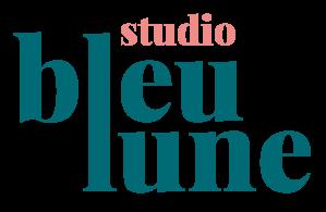 logo du Studio Bleu Lune